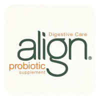 Align Probiotic, Vitamins at LOTUSmart Hong Kong