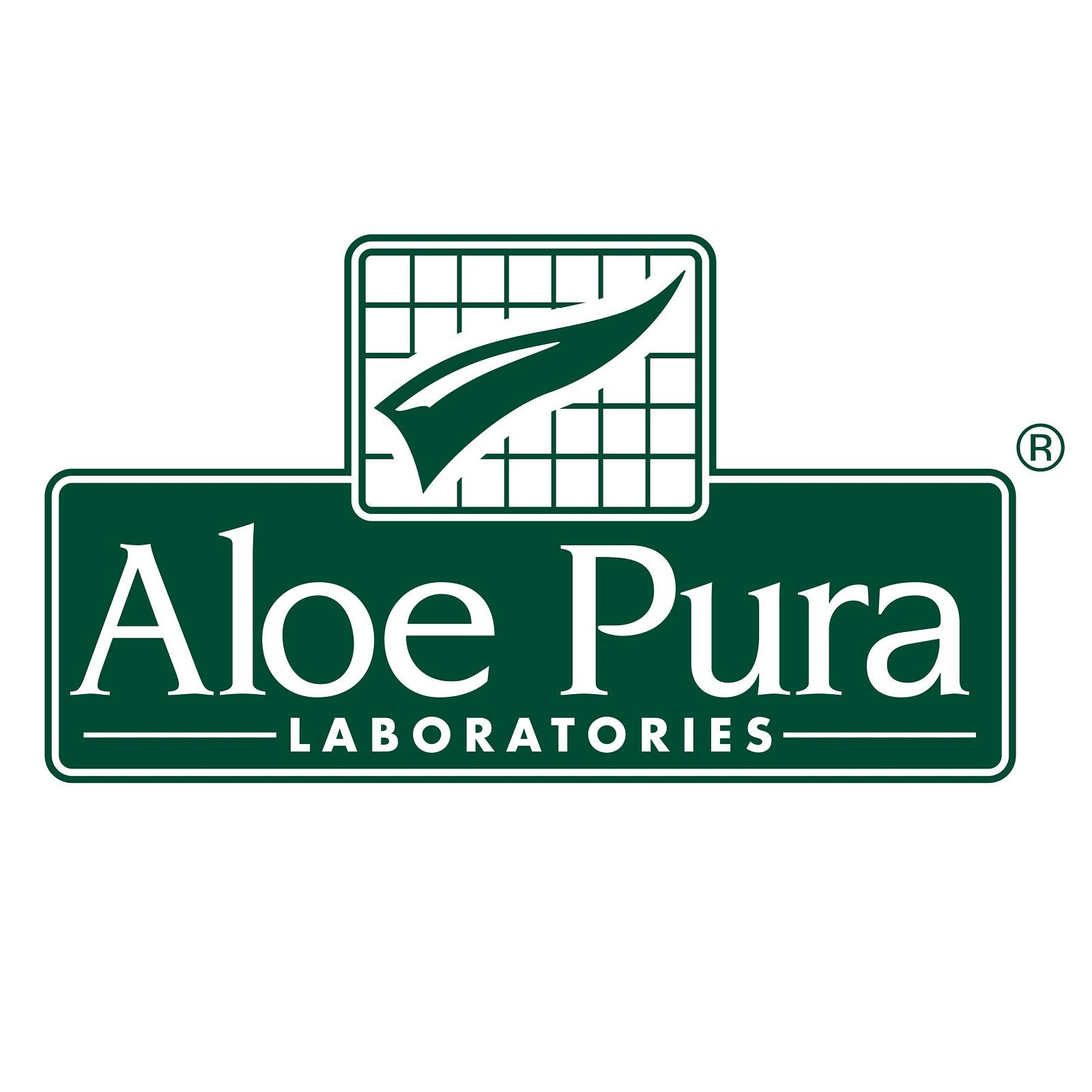 Aloe Pura Logo
