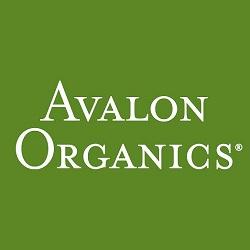 Avalon Organics Logo