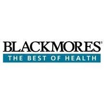 Blackmores Logo
