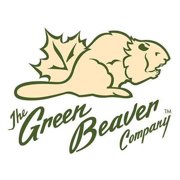 Green Beaver Logo