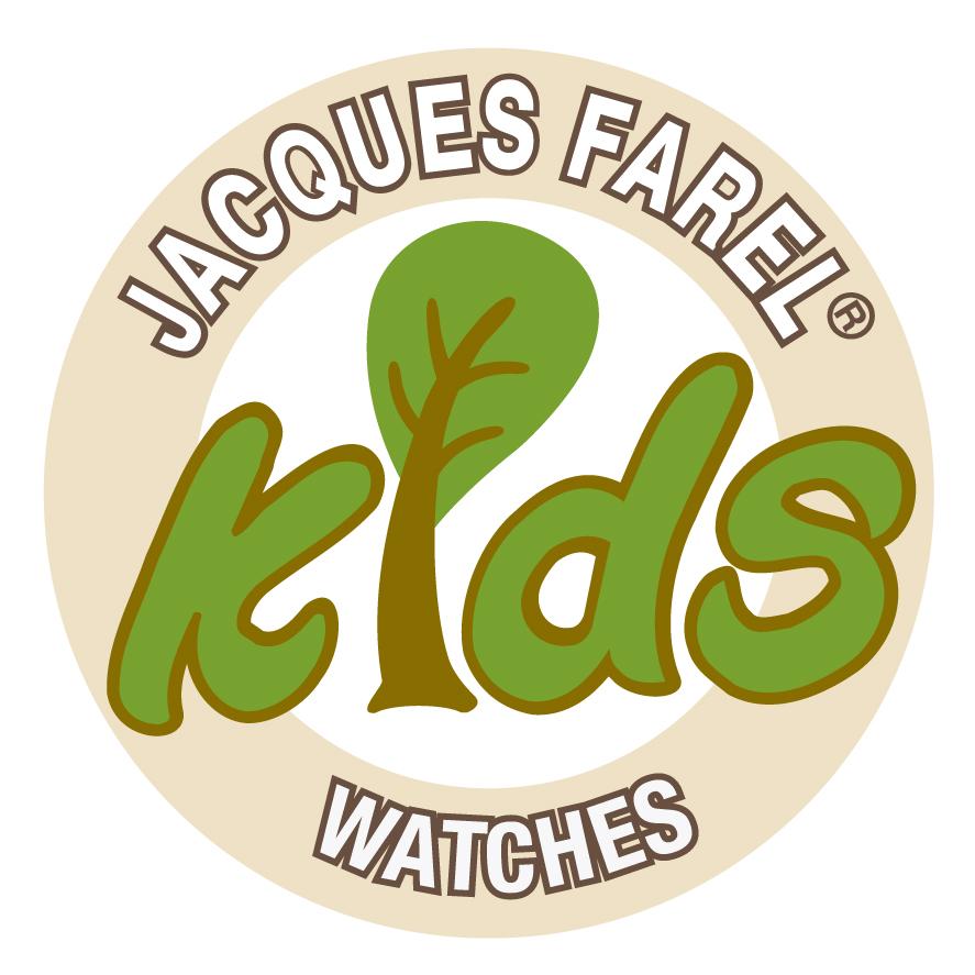 Jacques Farel Logo