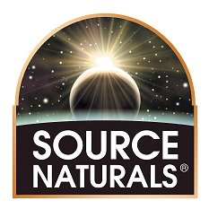 Source Naturals Logo, Vitamins, LOTUSmart HK