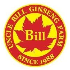 Uncle Bill Ginseng Farm, Canada - 加拿大標叔花旗參